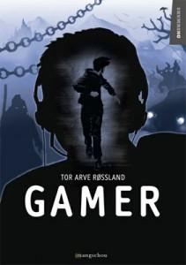 Hva heter hovedpersonen i gamer