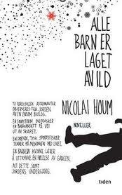 Nicolai Houm