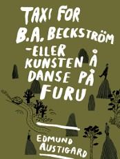 Taxi for B.A. Beckstrøm