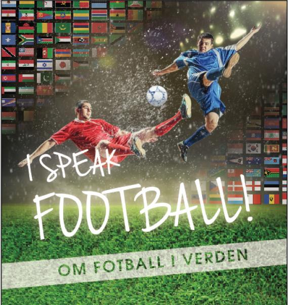 lese bøker for gutter 10 år om fotball