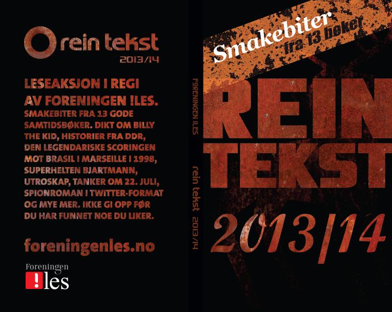 COVER_rein tekst 2013.indd