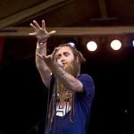Battle-rapper: Svenske Henry Bowers kommer til slam-festivalen i Oslo.