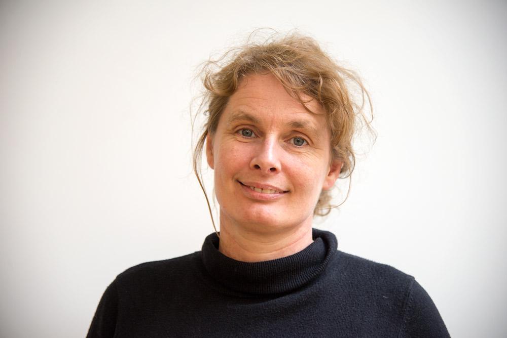 Kritiker: Gro Jørstad Nilsen mener ungdom er skarpe og engasjerte lesere. Foto: Vibeke Røgler/Foreningen !les.
