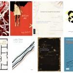 Nominerte: Dette er bøkene 200 elever i videregående skole nå skal i gang med å lese.